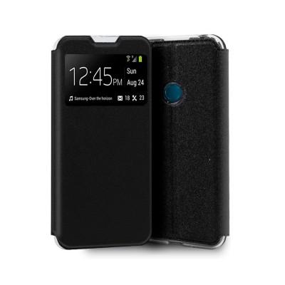 Flip Cover Alcatel 1SE 2020 5030D Black