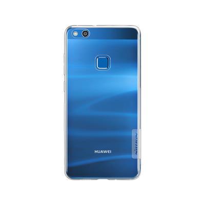 Funda Silicona Nillkin Huawei P10 Lite Transparente