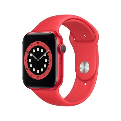 Smartwatch Apple Watch Series 6 GPS + Cellular 44 mm Red