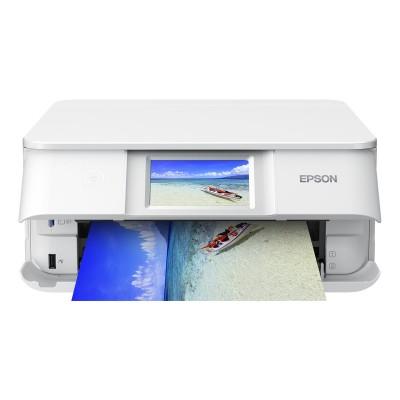 Multifunction Printer Epson Expression Photo XP-8605 Wi-Fi/Duplex White