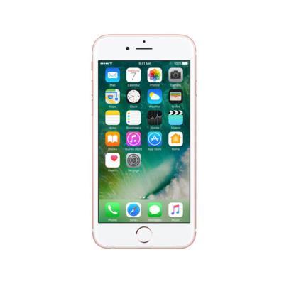 iPhone 6S 64GB/2GB Rosa Dourado Usado Grade A