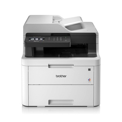 Multifunction Printer Brother MFC-L3710CW White (MFCL3710CWZX1)