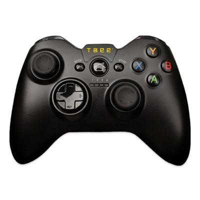 Gamepad Tbee Wireless Android/Windows/PS3 Preto