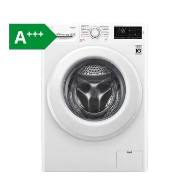 Washing Machine LG 9Kg 1400RPM White (F4J5VY3W)