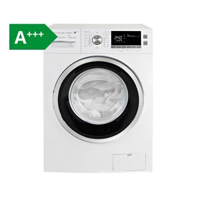 Washing Machine Teka 8Kg 1200RPM White (TKD1280BR)