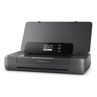 Impressora Portátil HP Officejet 200 Mobile Preta (CZ993A)