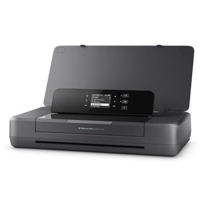 Portable Printer HP Officejet 200 Mobile Black (CZ993A)