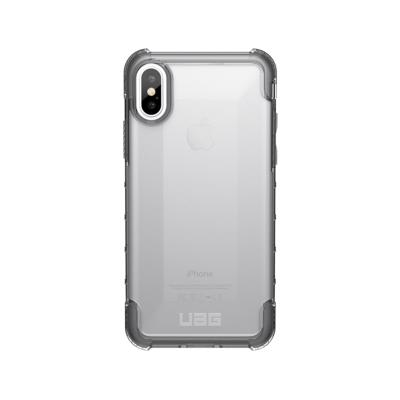 Capa Proteção UAG iPhone X Plyo Transparente (IPH8-Y-IC)