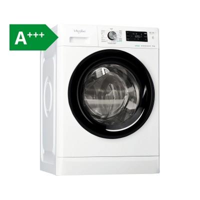 Máquina de Lavar Roupa Whirlpool 9Kg 1200RPM Branca (FFB9248BVPT)