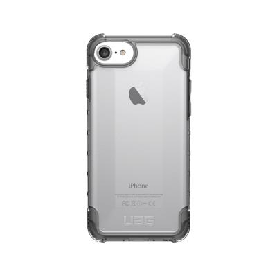 Capa UAG iPhone 6/7/8 Plyo Transparente (IPH7/6S-Y-IC)