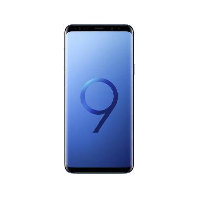 Samsung Galaxy S9 G965 Plus 64GB/6GB Dual SIM Azul