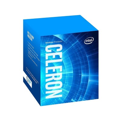 Processor Intel Celeron G5905 2-Core 3.5GHz 4MB