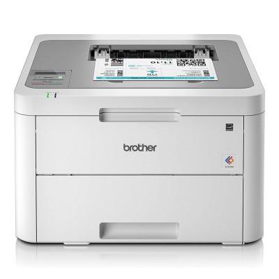 Printer Monochrome Brother HL-L3210CW White (HLL3210CWYY1)