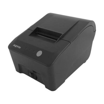 Thermal Bead Printer Approx appPOS58MU 58mm USB Black