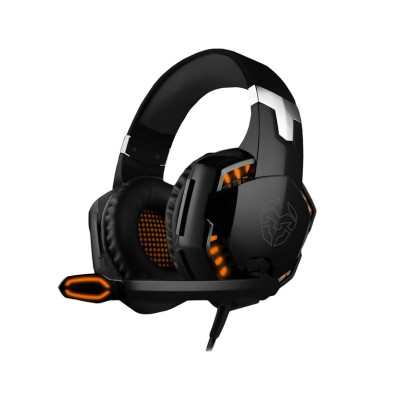 Headset Krom Kyus 7.1 Gaming PC/PS4