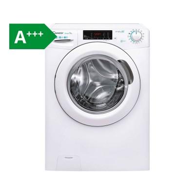 Máquina de Lavar Roupa Candy 9Kg 1200RPM Branca (CSO1295TE/1)