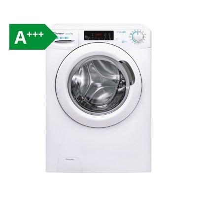 Máquina de Lavar Roupa Candy 8Kg 1200RPM Branca (CSO1285TE/1)