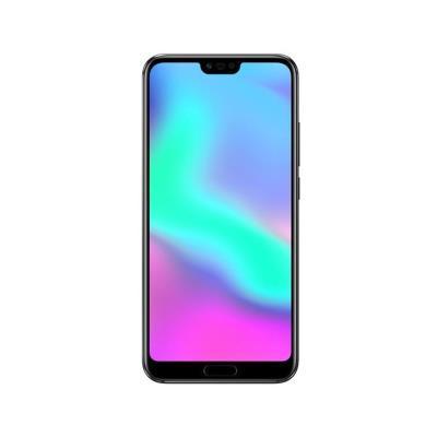 Honor 10 64GB/4GB Dual SIM Preta
