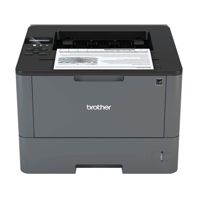 Printer Brother Laser Mono Black (HL-L5100DN)