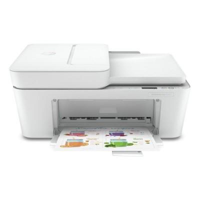 Multifunction Printer HP DeskJet Plus 4120