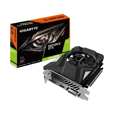 Graphics Card Gigabyte GeForce GTX 1650 SUPER OC 4GB GDDR6