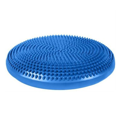 Sensory-Motor Cushion w/Pump 34 cm Blue (3476)