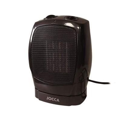 Fan Heater Jocca 1500W 1119 Black
