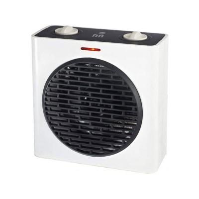 Termoventilador FM 2000W T-20 Frio/Quente Branco
