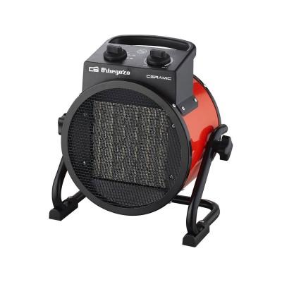 Ceramic Heater Orbegozo 3000W FHR 3050 Cold/Hot