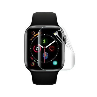 Película Protetora Hidrogel Apple Watch Series 6 44mm