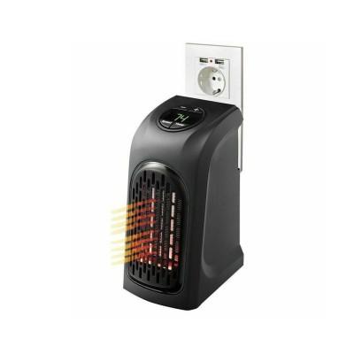Wireless Ceramic Heater Mondial 350W A12 Black