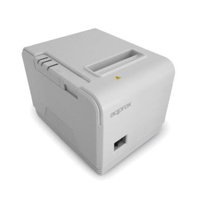 Impressora de Talões Térmica Approx appPOS80AM3WH 80mm USB/RS232/RJ45 Branca