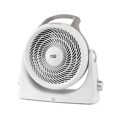Compact Fan Heater Orbegozo 2000W FH 6065 White