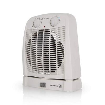 Fan Heater Orbegozo 2000W FH 7001
