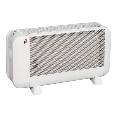 Mica Radiator FM 900W BM-10 Radiation/Convection