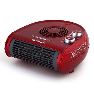Fan Heater Orbegozo 2500W FH 5033 Red