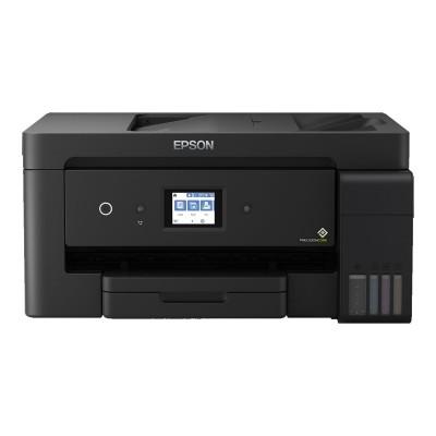 Impressora Multifunções Epson EcoTank ET-15000 Preta
