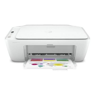 Impressora Multifunções HP Deskjet 2720 Branca