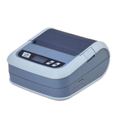 Impressora de Talões Térmica Portátil Premier ILP-80 72mm USB/Bluetooth Cinzenta