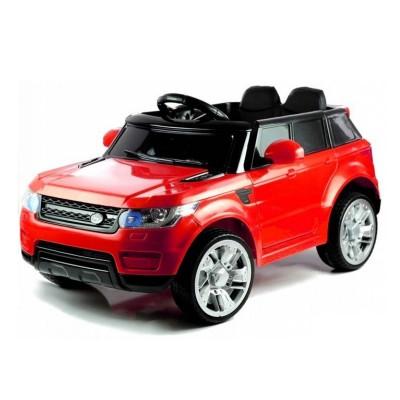 Electric car HL-1638 12V Red