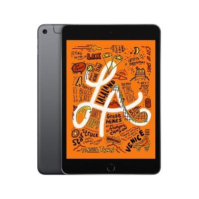 """Tablet Apple iPad Mini 5 8"""" Wi-Fi (2019) 256GB Cinzento Sideral (MUU32TY/A)"""