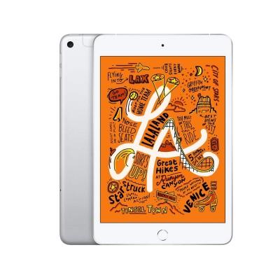 """Apple iPad Mini 5 7.9"""" Wi-Fi+Cellular (2019) 256GB Silver (MUXD2TY/A)"""