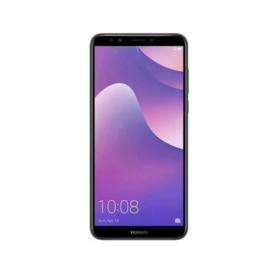 Huawei Y6 (2018) 16GB/2GB Dual SIM Preto