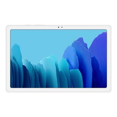 "Tablet Samsung Galaxy Tab A7 10"" Wi-Fi (2020) 32GB/3GB Prateado (T500)"