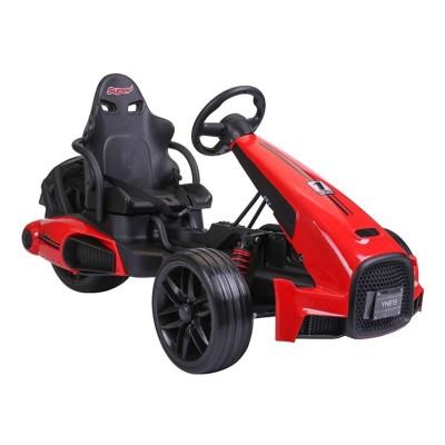 Electric Car GoKart CH9939 12V Red