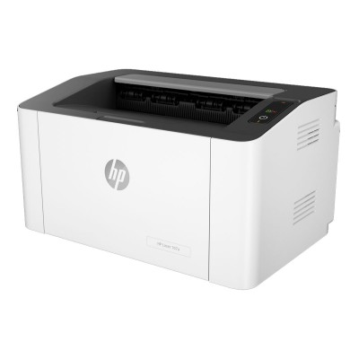 Printer Monochrome HP 107A White