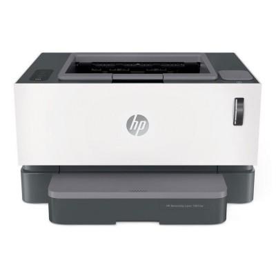 Printer Monochrome HP Neverstop 1001NW Wi-Fi White