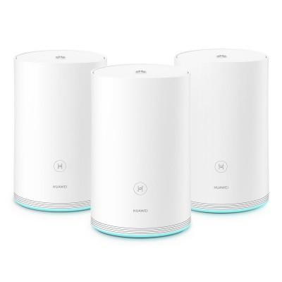 Mesh System Huawei Wi-Fi Q2 Pro Dual Band AC1200 White
