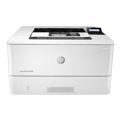 Printer Monochrome HP LaserJet Pro M404DN Duplex White