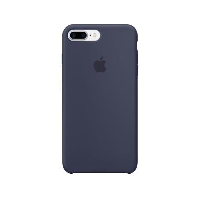 Original Silicone Case iPhone 7 Plus MMQU2ZM/A Blue